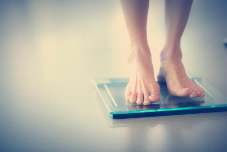 I benefici della perdita di peso